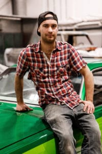 victoria auto repair shops